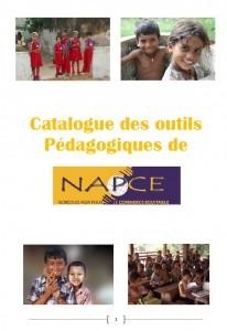 catalogue outils péda napce