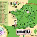 le tour alternatiba 2015