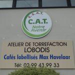 ESAT LOBODIS