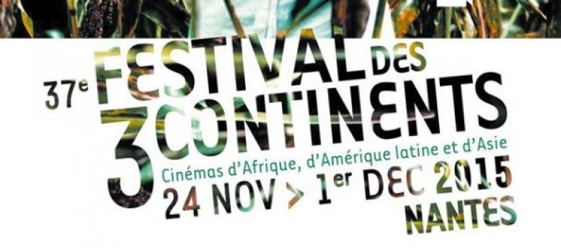 NAPCE fait du lien … entre le commerce équitable et le Festival des 3 Continents !