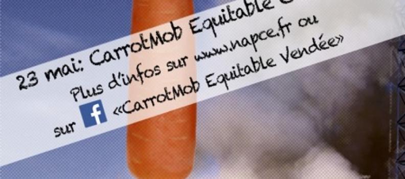 CarrotMobez en Vendée