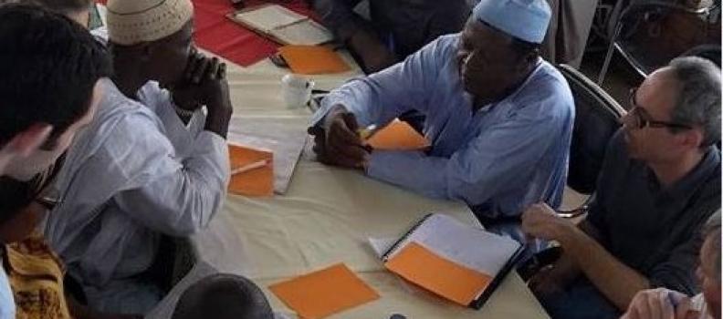 Projet «Keka Wongan» ou «Notre cacao» au Cameroun
