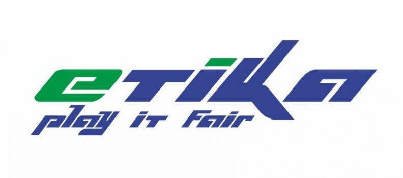 Etika Sports, jouez avec Fairtrade !