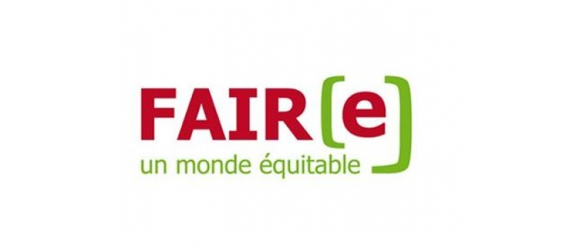NAPCE s'investit au sein du mouvement FAIR[e]