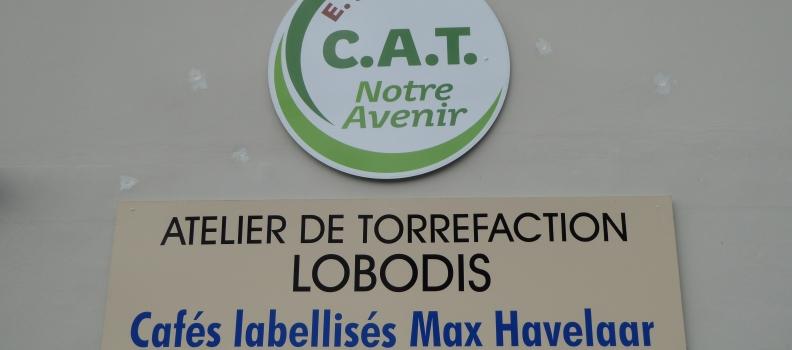 NAPCE en visite à Lobodis