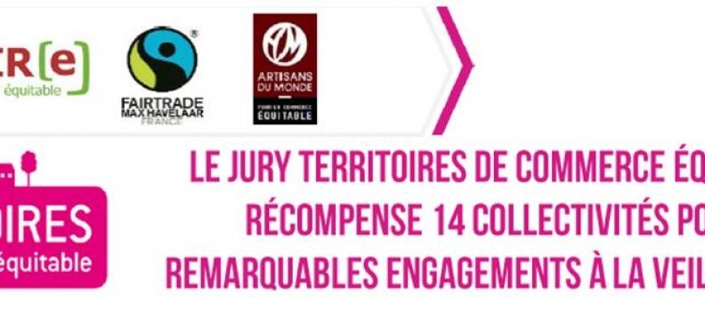 Label TdCE : Saint-Nazaire, Bouaye et Orvault récompensées