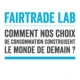Fairtrade Lab Nantes