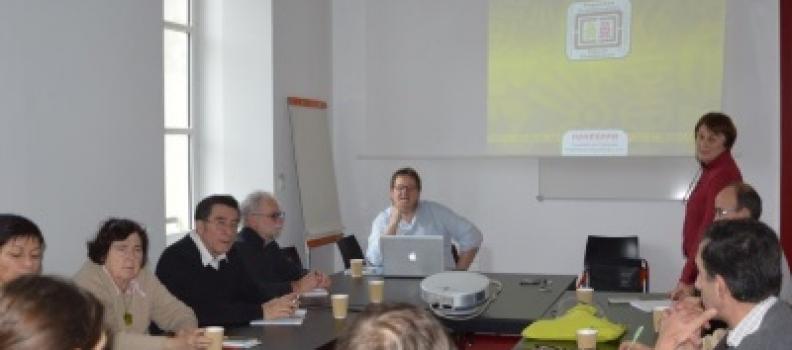 Conférence de Christophe Eberhart (Ethiquable)