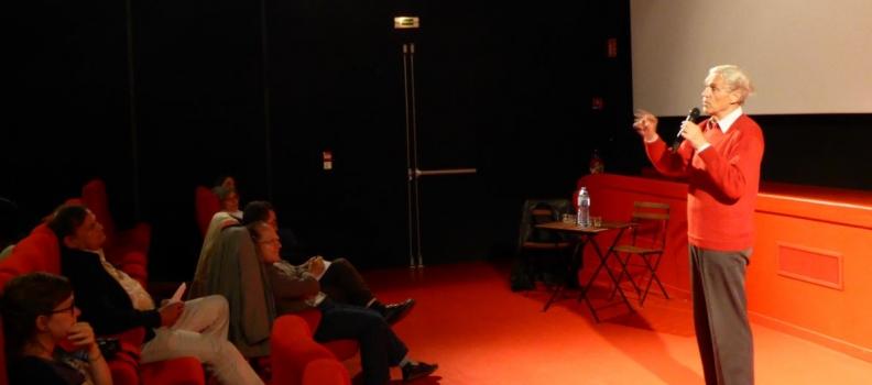 Conférence de Marc Dufumier : «Commerce équitable et dérèglement climatique»