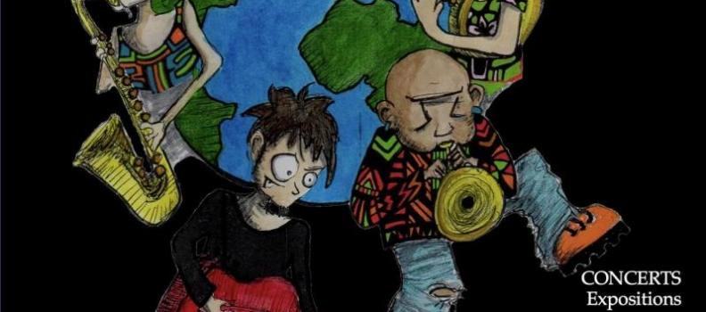 Festival du Commerce Equitable: Les Fous Solidaires