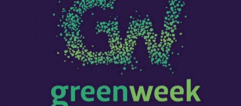 Greenweek et CLCE 2015 !