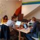 La Cordée, espace de co-working nantais qui propose des goûters équitables