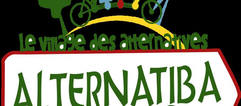 NAPCE à Alternatiba Nantes