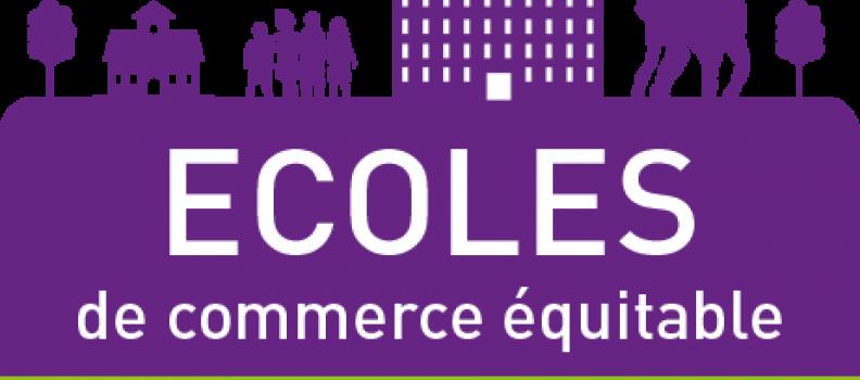 Label Ecoles de Commerce Équitable
