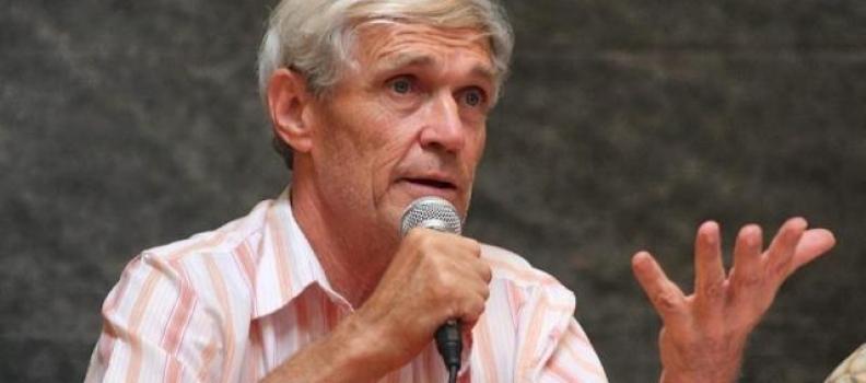 Conférence de Marc Dufumier (24 mai – Saint-Herblain)