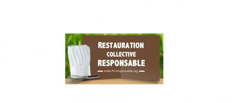 Le premier portail de la Restauration Collective Responsable