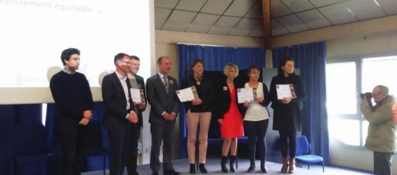 Lancement du label Etablissement Equitable en Pays de la Loire