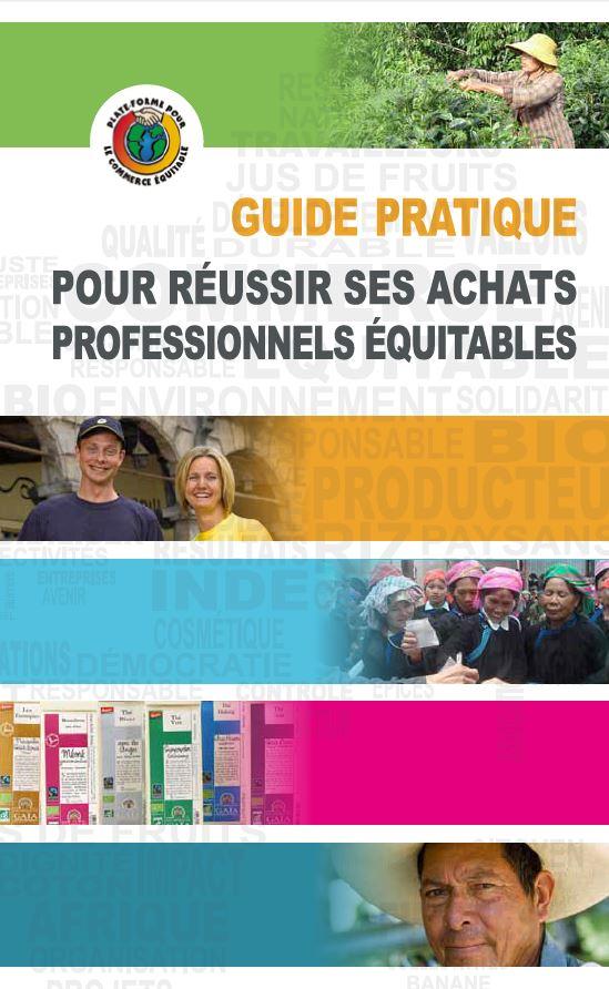 guide achats publics responsables
