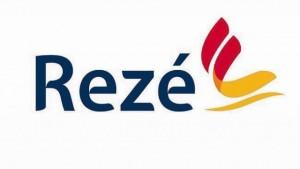 nouveau logo rezé