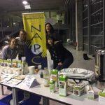 Together for Earth rassemble de nouveau les étudiants autour du gaspillage alimentaire et des produits équitables