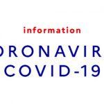 COVID-19 –  NAPCE