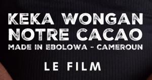 le film Keka Wongan du Lycée Nantes Terre Atlantique